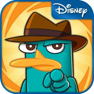 Where's My Perry?