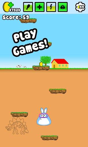 Pou – Najsťahovanejšia mobilná hra súčasnosti