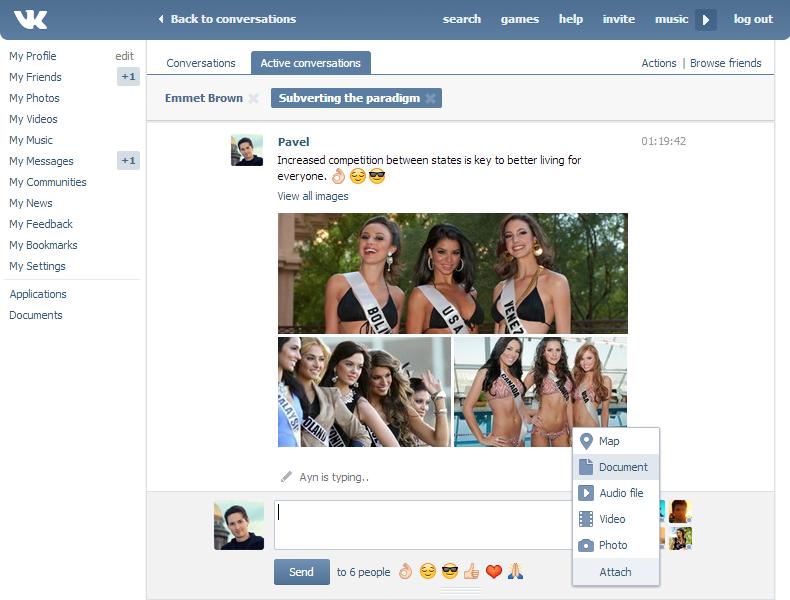 efektívne online dating profilov