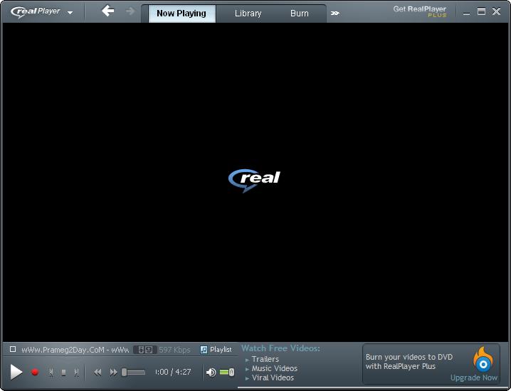 0b1256361 Ide však o viac než len o prehrávač – program zvláda streamovanie videa a  dokáže ...