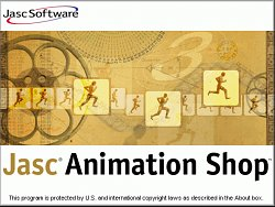 Animation Shop