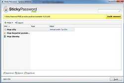 Sticky Password FREE