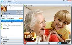 Stiahnu Skype free download