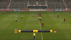 FotbalPro Evolution Soccer 2012