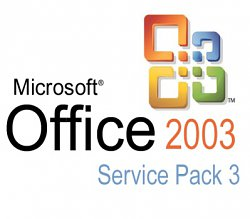 MS Office 2003 Service Pack 3
