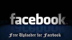 Free Uploader for Facebook