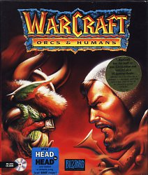 Warcraft: Orcs & Humans