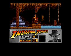 Mladý IndyIndiana Jones and the Last Crusade
