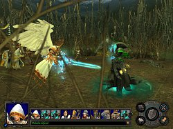 SúbojHeroes of Might and Magic 5