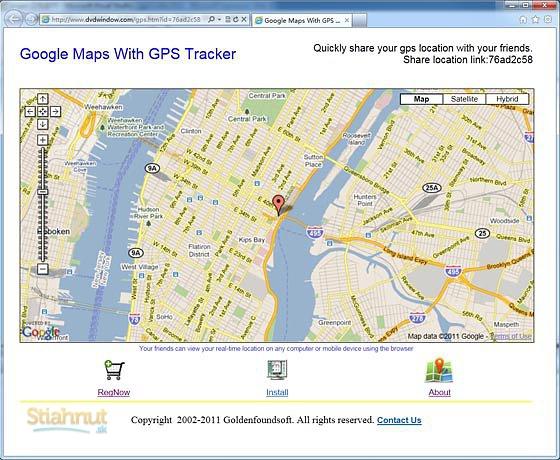 google maps with gps tracker na stiahnutie zadarmo. Black Bedroom Furniture Sets. Home Design Ideas