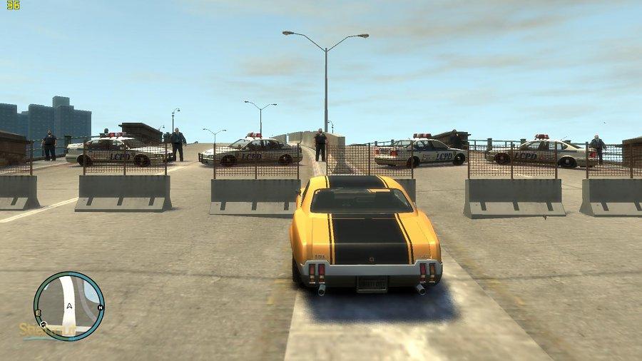 Grand Theft Auto IV - Download