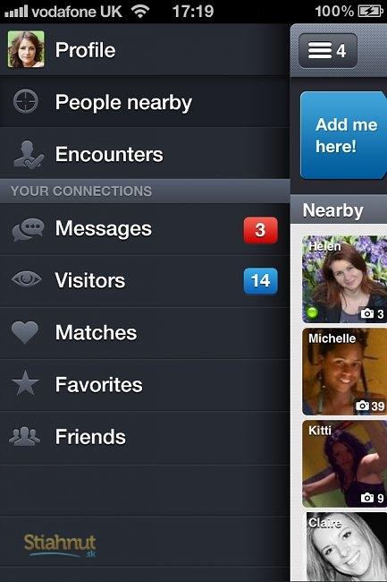pozitívne online dating zážitky