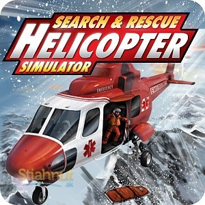 Helicopter Simulator: Search&Rescue