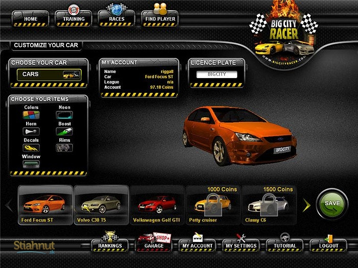 City Car Driving Demo Free Download Softonic