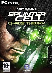 Splinter Cell: Chaos Theory