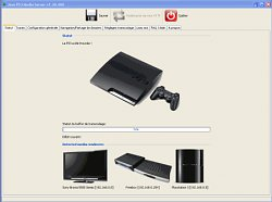 Playstation nepotrebujetePS3 Media Server