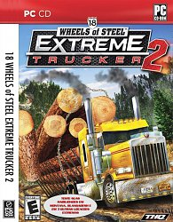 18 Wheels of Steel: Extreme Trucker 2