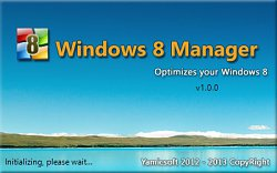 Windows 8 Manager nabiehaWindows 8 Manager