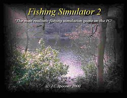 Fishing Simulator 2