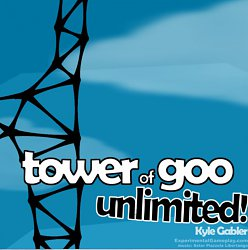 Tower of Goo Unlimited