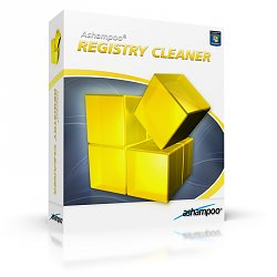 Ashampoo Registry Cleaner