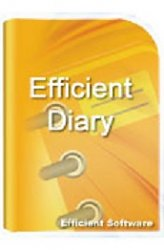 Efficient Diary