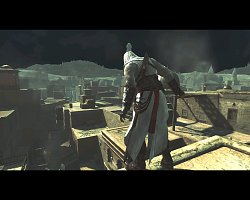 Jeruzalem v nociAssassin's Creed