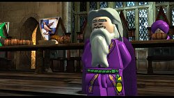 DumbledoreLEGO - Harry Potter: Years 1-4