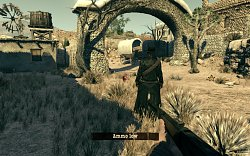 Spoločne s bratomCall of Juarez: Bound in Blood
