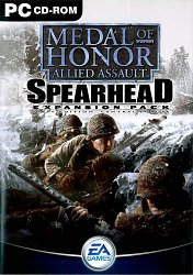 Medal of Honor: Allied Assault – Spearhead