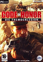 Code of Honor: French Foreign Legion