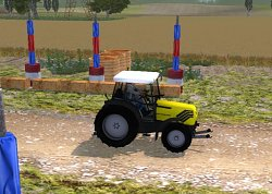 Farm Machines Championship