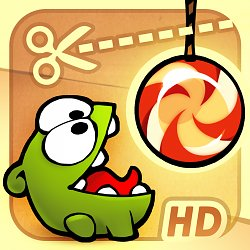 Cut the Rope (mobilné)