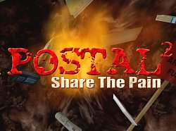 Postal 2: Share the Pain Multiplayer