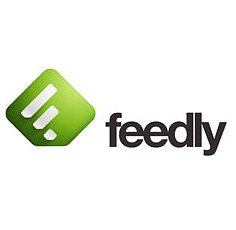 Feedly RSS (mobilné)