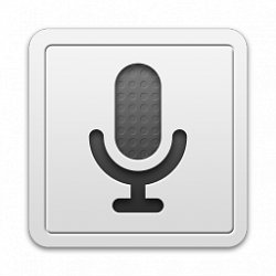 Voice Search (mobilné)