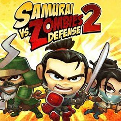 Samurai vs. Zombies Defense 2 (mobilné)