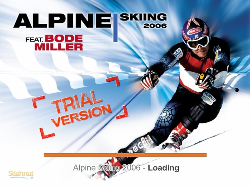 Alpine Skiing 2006