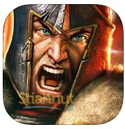 Game of War – Fire Age (mobilné)