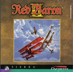 Red Baron 2