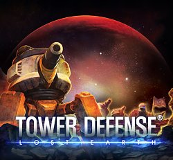 Tower Defense: Lost Earth (mobilné)
