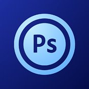 Adobe Photoshop Touch (mobilné)
