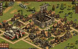 MestoForge of Empires