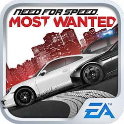 Need for Speed Most Wanted (mobilné)