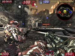 MultiplayerUnreal Tournament 3