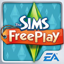 The Sims FreePlay (mobilné)