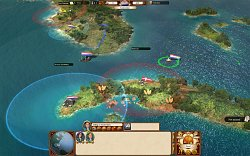 Smer AmsterdamCommander: Conquest of the Americas