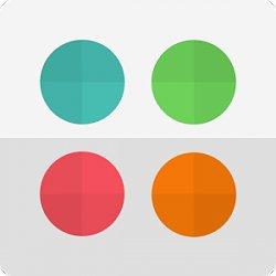 Dots: A Game About Connecting (mobilné)
