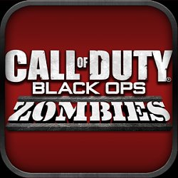 Call of Duty: Black Ops Zombies (mobilné)