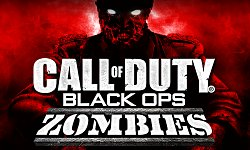 Logo ThrymCall of Duty: Black Ops Zombies (mobilné)